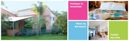 Kioloa Beach Holiday Park - Mount Gambier Accommodation