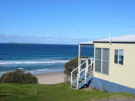 Surfbeach Holiday Park - Mount Gambier Accommodation