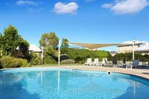 Geographe Cove Resort - Mount Gambier Accommodation