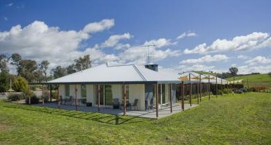 Country Guesthouse Schonegg - Mount Gambier Accommodation