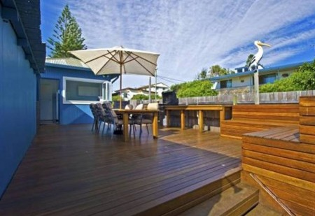 Blue River Shack - Mount Gambier Accommodation