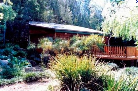 The Forgotten Valley Country Retreat - Mount Gambier Accommodation