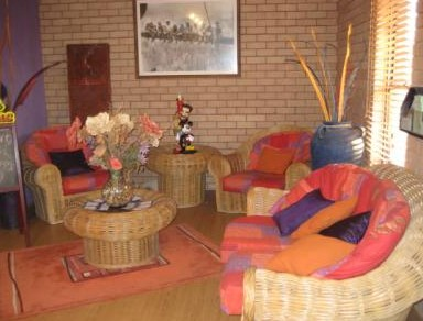 Cameo Inn Motel - Mount Gambier Accommodation