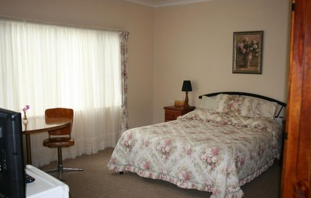 Woodridge Park Country Retreat - Mount Gambier Accommodation