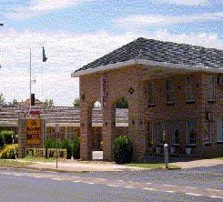Abel Macquarie Motel - Mount Gambier Accommodation