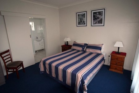 Abbey Apartments - Mount Gambier Accommodation