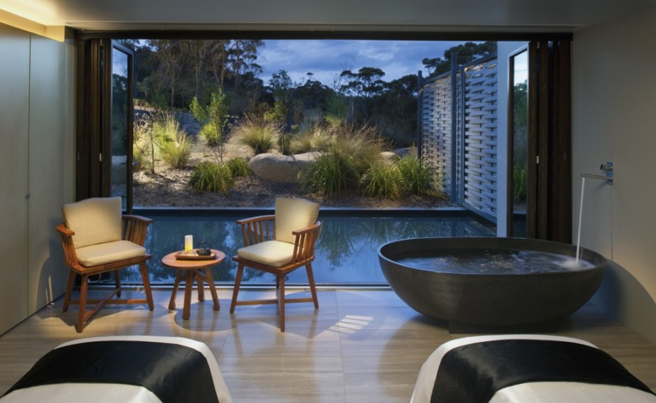 Saffire Freycinet - Mount Gambier Accommodation