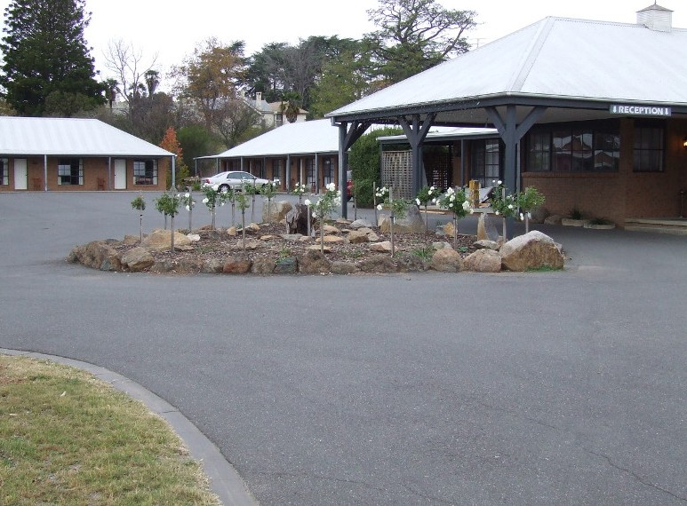 Swaggers Motor Inn Yass - Mount Gambier Accommodation