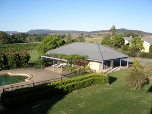 Tranquil Vale Vineyard - Mount Gambier Accommodation