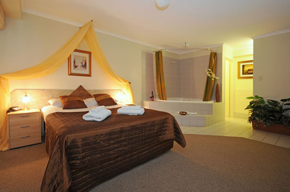 Ocean View Motel - Mount Gambier Accommodation
