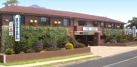 Abbey Motor Inn - Mount Gambier Accommodation