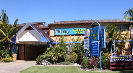 Fitzroy Motor Inn - Mount Gambier Accommodation