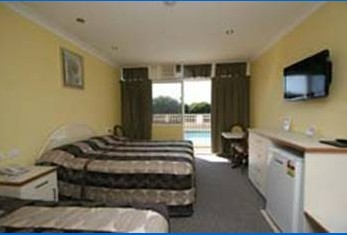Boondall Motel - Mount Gambier Accommodation