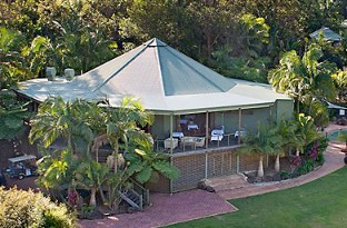 Peppers Casuarina Lodge - Mount Gambier Accommodation