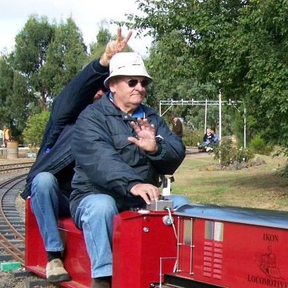 Bulla Hill Railway - Mount Gambier Accommodation