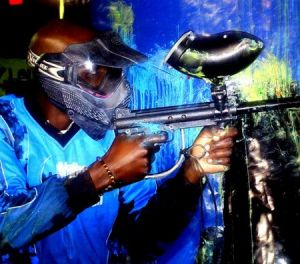Melbourne Indoor Paintball - Mount Gambier Accommodation