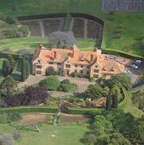 Carrick Hill - Mount Gambier Accommodation
