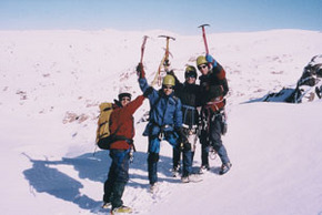 High and Wild Mountain Adventures - Mount Gambier Accommodation