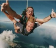 SA Skydiving - Mount Gambier Accommodation