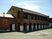 Adelaide Gaol - Mount Gambier Accommodation