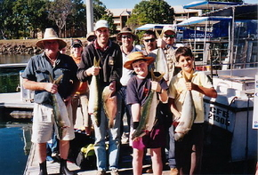 Sea Master Fishing Charters - Mount Gambier Accommodation