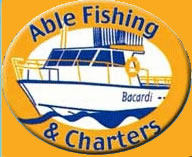 Able Fishing Charters - Mount Gambier Accommodation