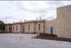 Old Gaol - Mount Gambier Accommodation