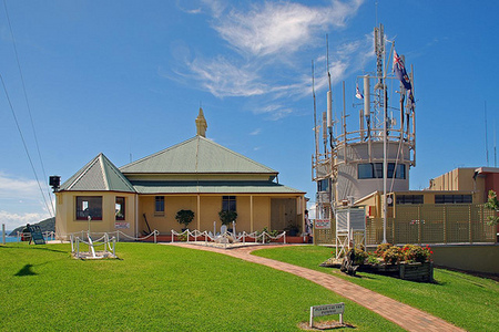 Nelson Head Heritage Lighthouse and Reserve - Mount Gambier Accommodation