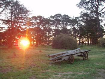 Point Cook Homestead - Mount Gambier Accommodation