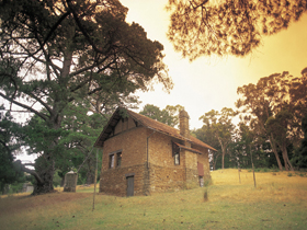 Heysen - The Cedars - Mount Gambier Accommodation