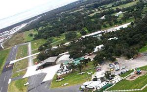 Commando Skydivers - Mount Gambier Accommodation