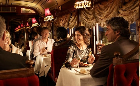 The Colonial Tramcar Restaurant - Mount Gambier Accommodation