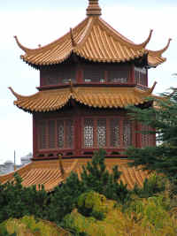 Chinese Garden of Friendship - Mount Gambier Accommodation