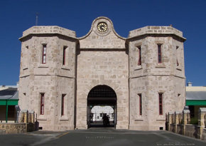 Fremantle Prison - Mount Gambier Accommodation