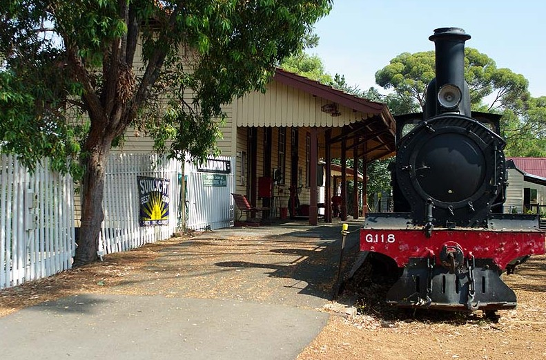 Kalamunda History Village - Mount Gambier Accommodation