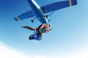 Skydive the Beach and Beyond Yarra Valley - Mount Gambier Accommodation