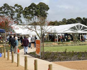 Byford Country Market - Mount Gambier Accommodation