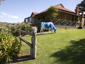 Longview Vineyard - Mount Gambier Accommodation