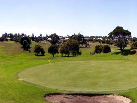 Robe Golf Club - Mount Gambier Accommodation