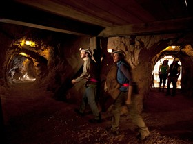 Heritage Blinman Mine Tours - Mount Gambier Accommodation
