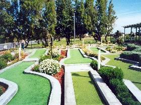 West Beach Mini Golf - Mount Gambier Accommodation