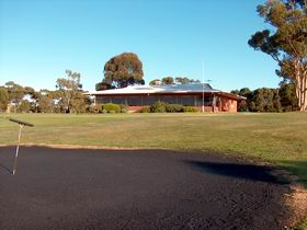Maitland Golf Club Incorporated - Mount Gambier Accommodation