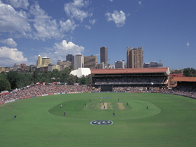 Adelaide Oval Tours and Museums - Mount Gambier Accommodation