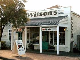 Wilson's At Robe - Mount Gambier Accommodation