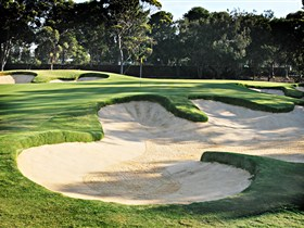 The Grange Golf Club - Mount Gambier Accommodation