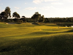 McCracken Country Club Golf Course - Mount Gambier Accommodation