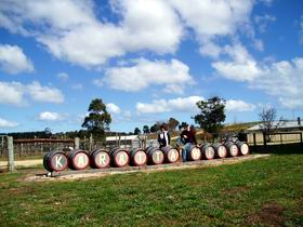 Karatta Winery - Mount Gambier Accommodation