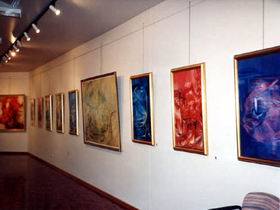 Millicent Gallery - Mount Gambier Accommodation