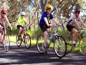 Penola Cycling Trails - Mount Gambier Accommodation