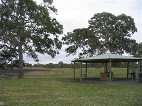 Greenrise Recreational Reserve - Mount Gambier Accommodation